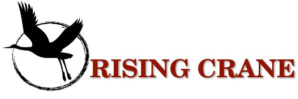 Rising Crane